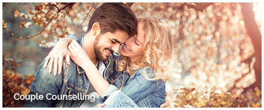 Couples Counselling In London